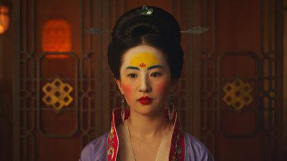 Disney's Mulan faces boycott over star's Hong Kong stance