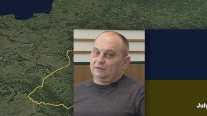 Suspect in MH17 shoot-down case arrested in Ukraine