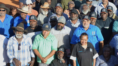 Indigenous Australians want equal partnership in 'Closing the Gap'
