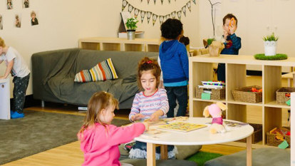 Childcare sector bounces back from 'glut'
