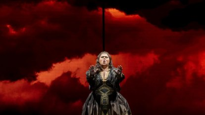 Opera Australia 'bleeding cash at an incredible rate' due to box office blow