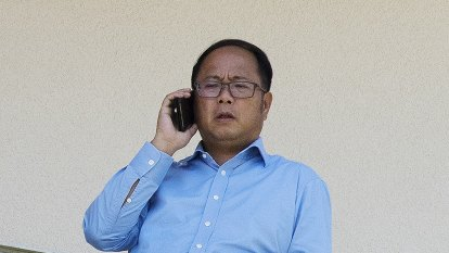 Communist Party appoints 'influence agent' Huang Xiangmo to top Hong Kong post