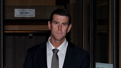 Afghan voices heard for first time in Roberts-Smith case