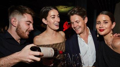 Social Scene: 2018 in parties
