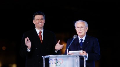 As it happened: 'You have presented the best Olympic Games ever'