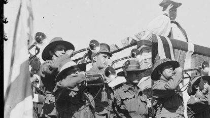 Remembering grief and sacrifice at the heart of Anzac Day