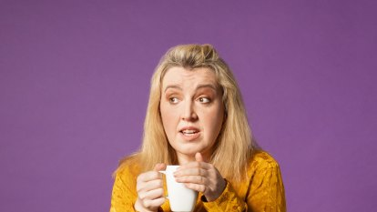 Eleanor Tiernan: The final punchline ought to be devastatingly funny