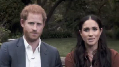 Police called frequently to Prince Harry and Meghan's California mansion