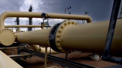 Gas sector bets on hydrogen as Australia targets 'net zero' emissions
