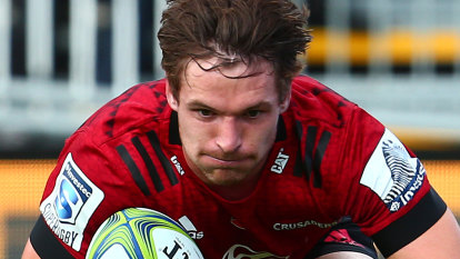 Creaky Crusaders still too strong for Highlanders