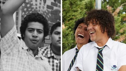 'I knew that Jonah was me': former Tongan schoolboy reveals anger and pain about Chris Lilley character
