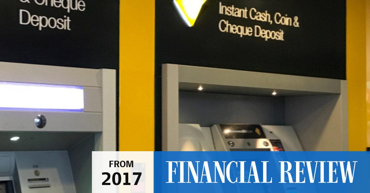 Cba Money Laundering Scandal How It Happened