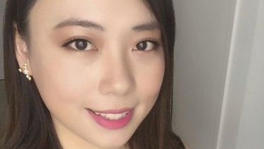 Michelle Leng, 24, a Chinese international student who studied  at UTS, has been identified as the Snapper Point murder victim.