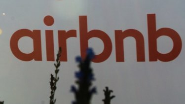 Airbnb is popular with travellers but not all apartment owners are fans.