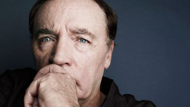 James Patterson's earnings last year topped $125 million.