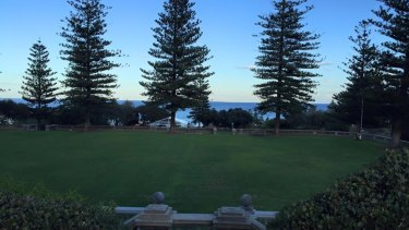 The Town of Cottesloe joined the push after the local DAP overruled height restrictions aimed at protecting this view from heritage-listed Cottesloe Civic Centre, host of countless weddings and the place Prince Charles celebrated his 67th birthday.