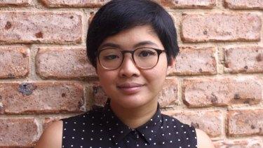 Giselle Au-Nhien Nguyen.