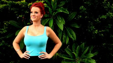 Camille Thomas who had breast implants two years ago in Thailand, told the Newcastle Herald last month she hasn't had any complications from the $4000 operation.
