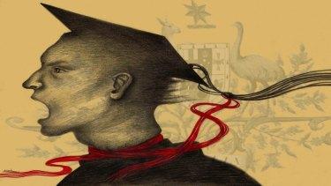 <i>Illustration: Kerrie Leishaman.</i>