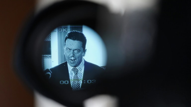 Senator Nick Xenophon secured a $60 million funding package.