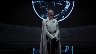 Star Wars' Rogue One was reportedly in trouble but Disney has countered with a Celebration campaign.