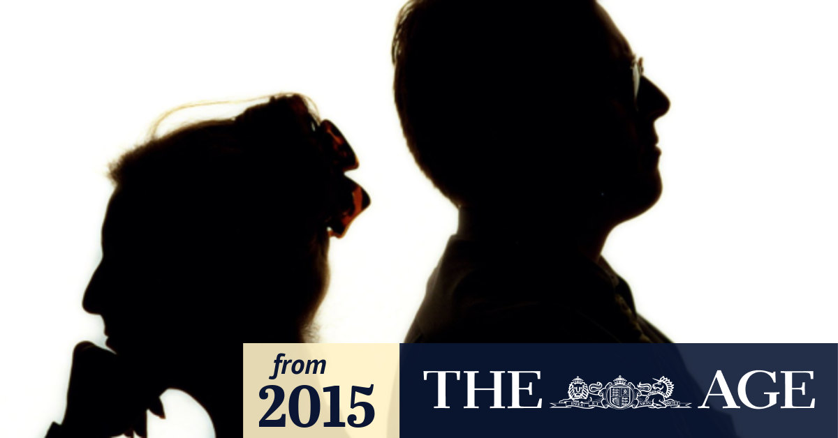 Collaborative divorce: a bearable end to a troubled relationship