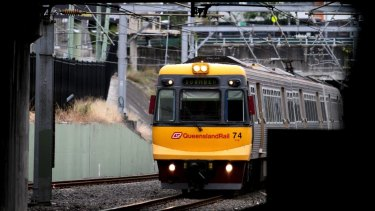The Queensland government has frozen public transport fares for the year.