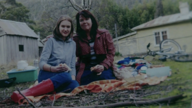 The Kettering Incident: Wendy and Anna used to spend time at Mother Sullivan's Ridge.