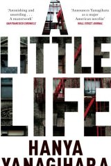 The Australian/British edition of A Little Life.