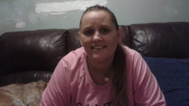 Rebecca Maher was found dead five hours after she was placed in a police custody cell.