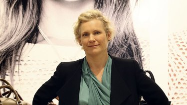Sally Macdonald restored profit growth at Oroton and hopes to do the same at Woolworths' Big W.
