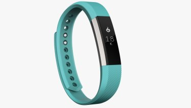 Fitbit's Alta is perhaps the best fitness tracker on the market.