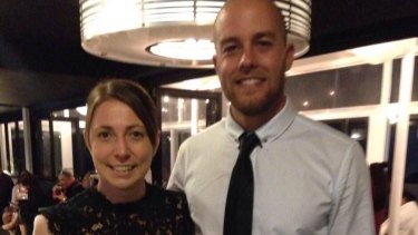Melbourne couple Patrice Lade and Joshua Williams had to cancel their honeymoon after they were left out of pocket by AirAsia.