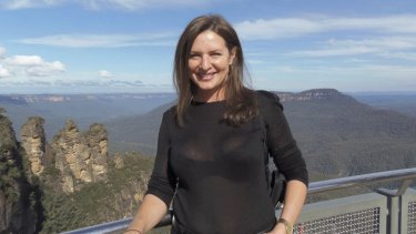 Nadia Cameron was found dead in a Bathurst home, with her partner Elie Issa.