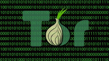 Using TOR is like eating an onion. It can make you cry.