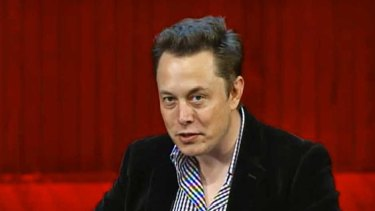 Elon Musk, the chief executive of Tesla and SpaceX, compares working for his companies to being in the special forces.