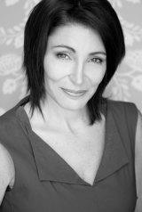 Marisa Russo, alternative therapist, 54.