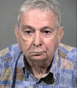 John Feit, the former priest who has been arrested in the 1960 slaying of a 25-year-old Texas schoolteacher and beauty queen, Irene Garza.