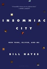 <i>Insomniac City</i> by Bill Hayes.