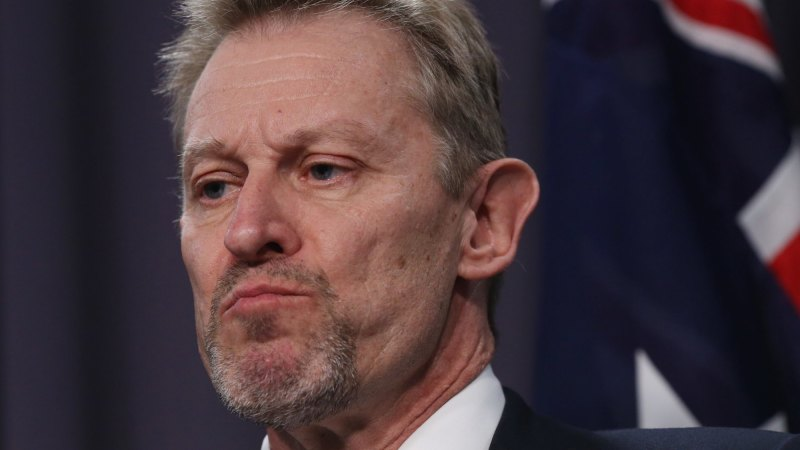 Census meltdown cost $30 million and I'm sincerely sorry says ABS chief
