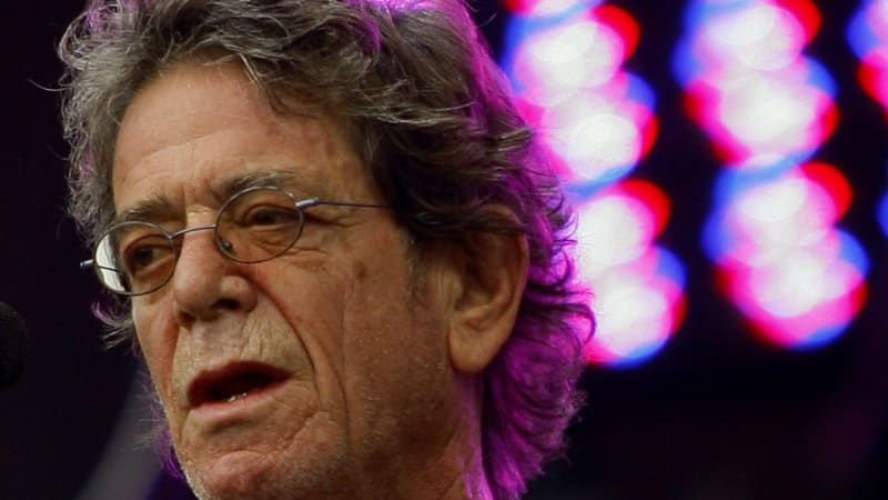 Lou Reed was a 'twisted, scary monster', says Velvet