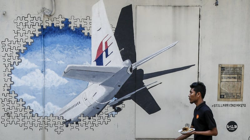 Will we ever find Malaysia Airlines flight MH370?