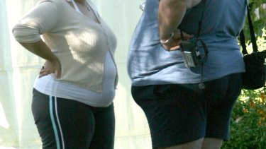 Because obese people suffer higher rates of infection, they are more likely to be turned down for surgery.