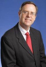 Professor Patrick Parkinson.