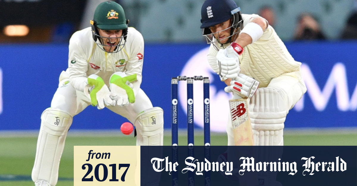 Ashes 2017: Tim Paine tells England to expect more ...