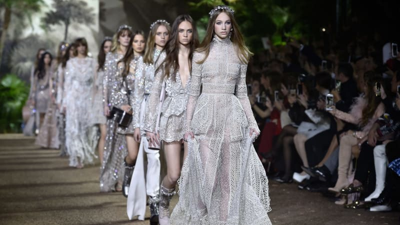 Why The Fashion Industry Is Out Of Control