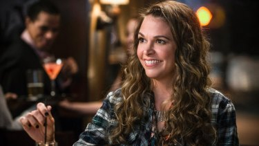 In 'Younger', Sutton Foster plays a woman who lies about her age to get back into the workforce.
