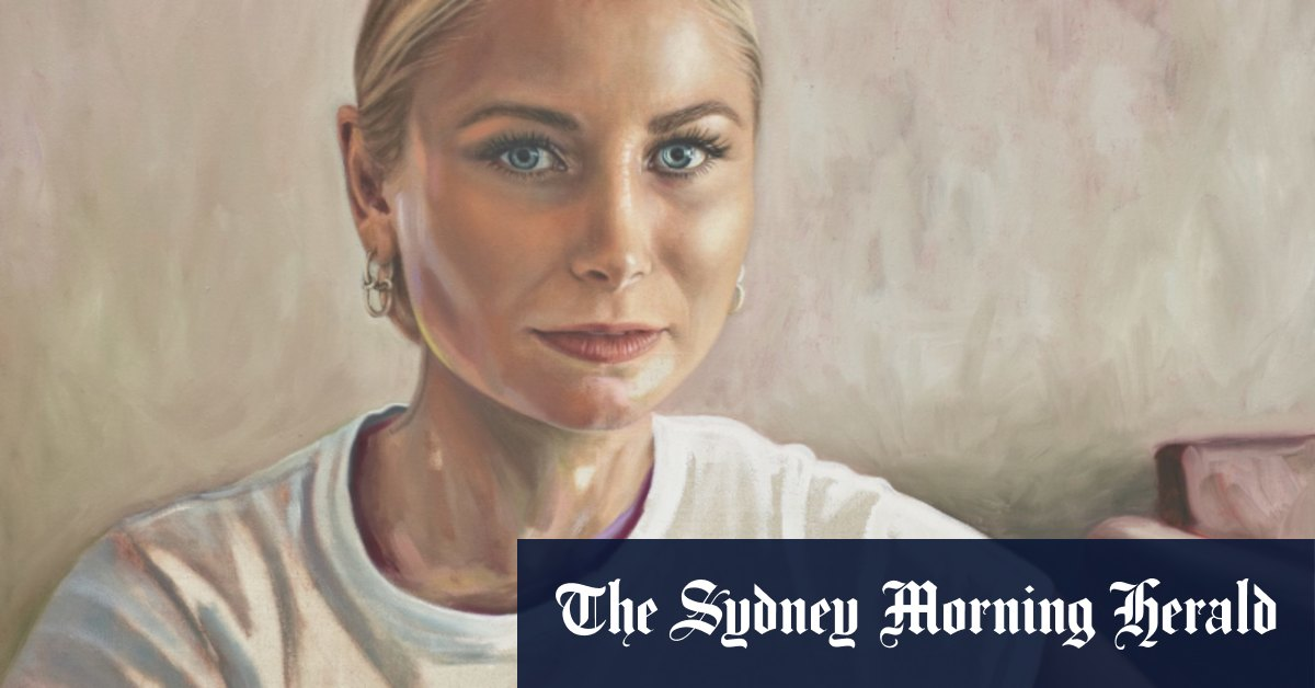 Portraits of Grace Tame Eryn Jean Norvill announced as 2021 Archibald Prize finalists – The Sydney Morning Herald