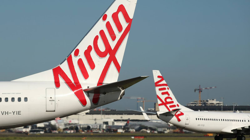 virgin australia to resume direct melbourne to los angeles