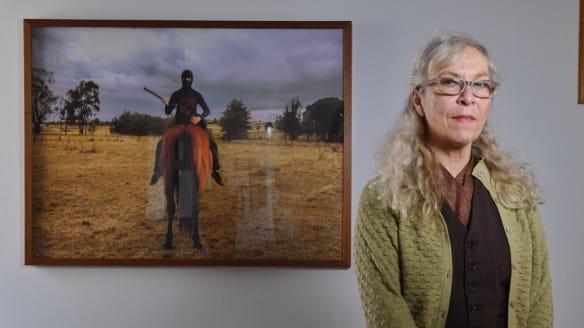 National Art School showcases 'Fabulous 50'